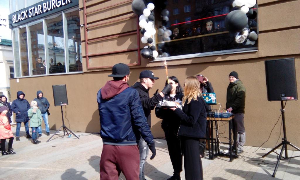 Гендиректор Black Star подтвердил, что уЕгора Крида завершился договор