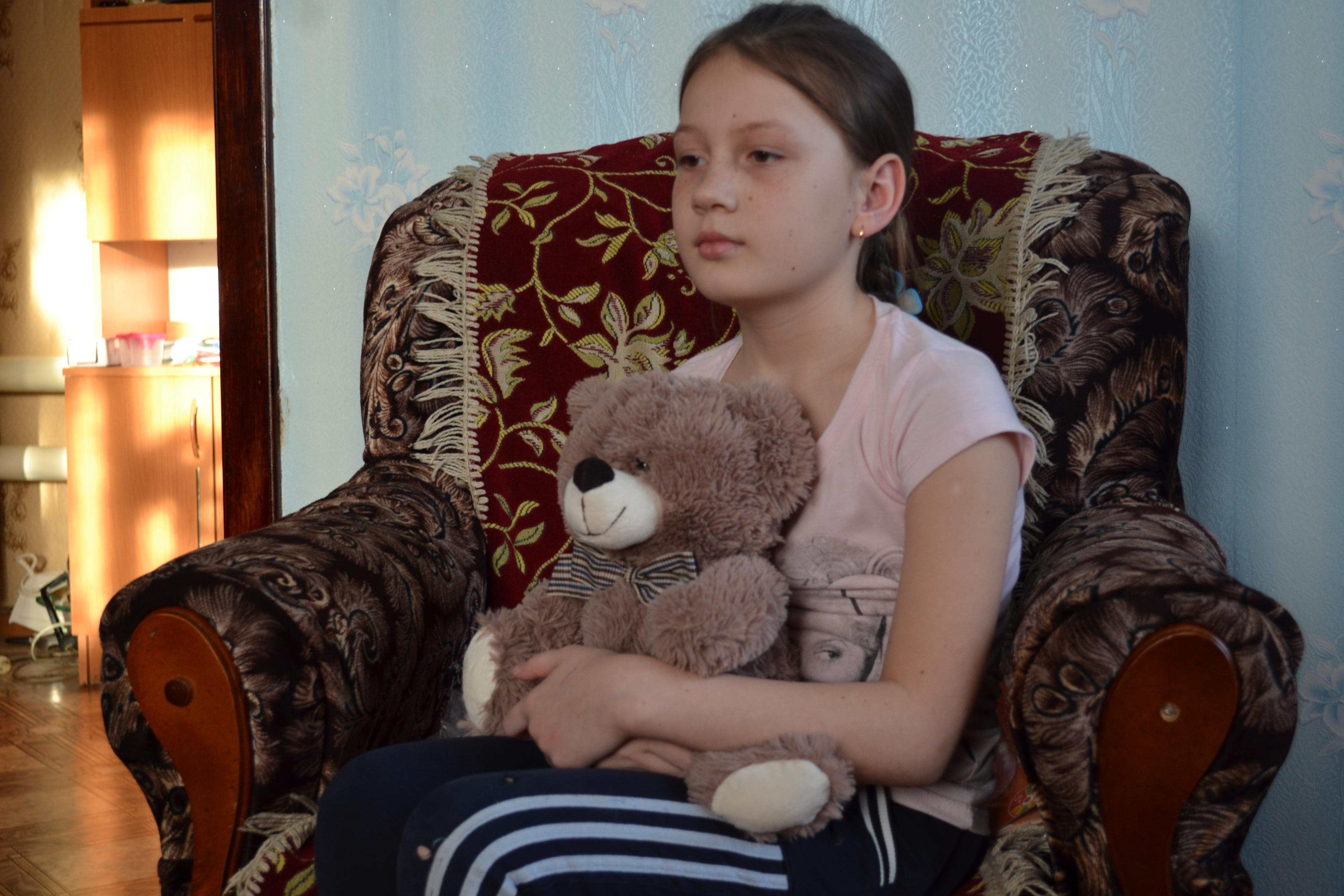 домашнее понно фото девочек