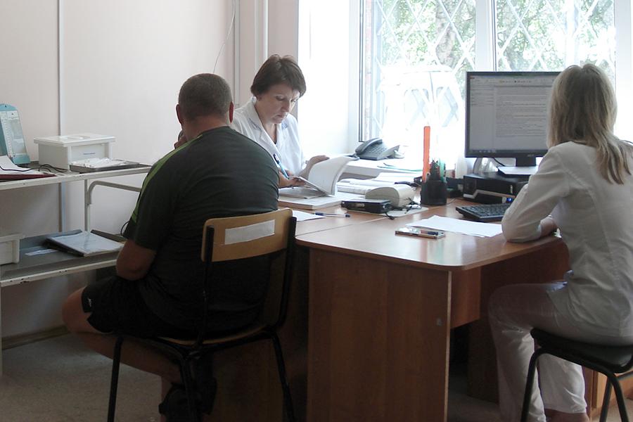 Кодирование от алкоголизма в брянске доктор воронин отзывы