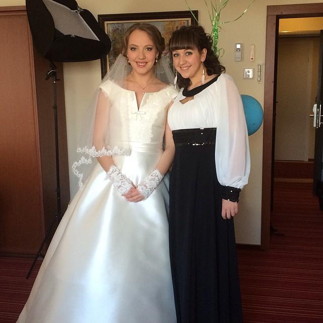 Сергей корягин и галина боб свадьба фото