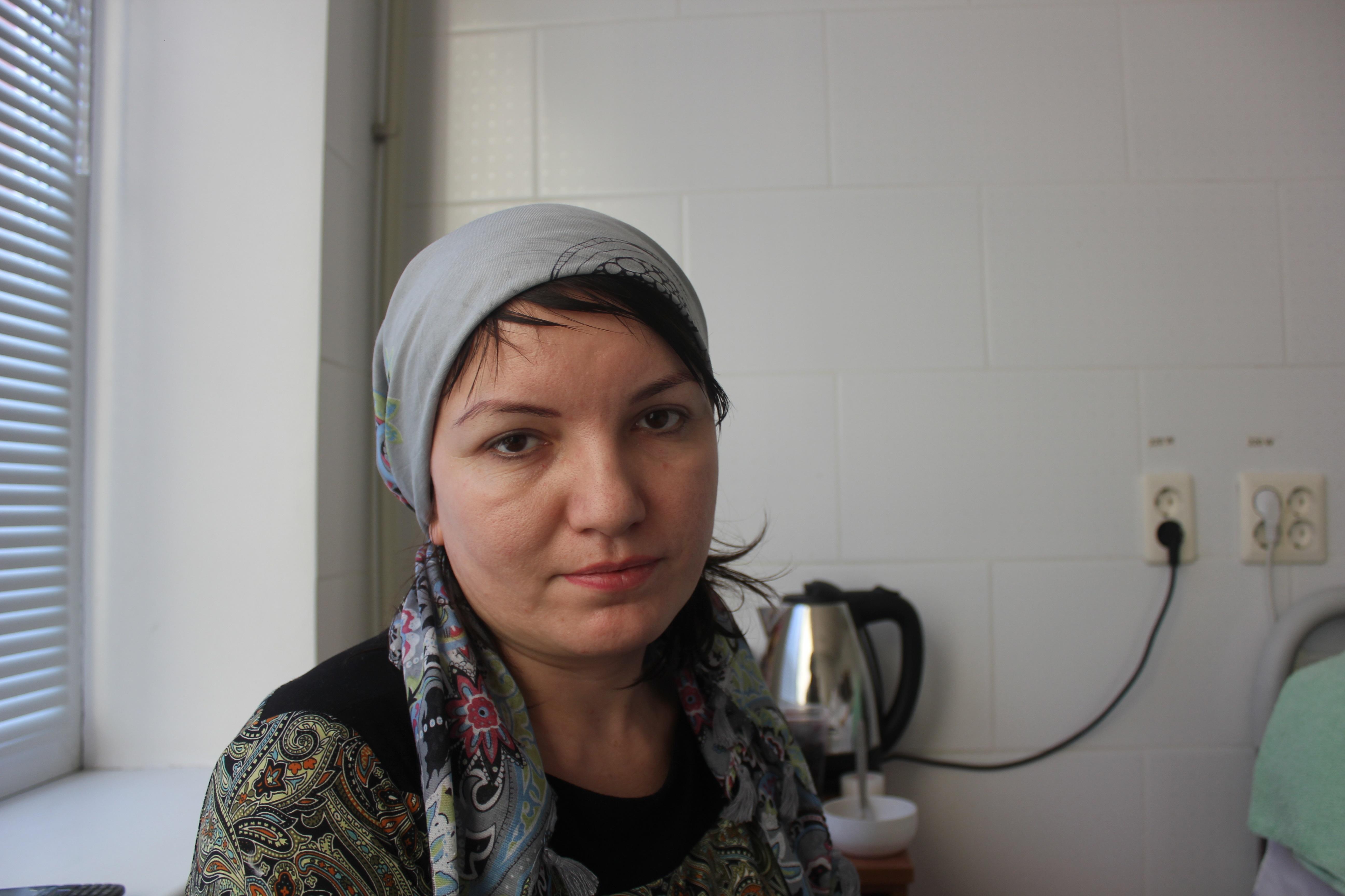 Узбекские мулло секс 12 фотография