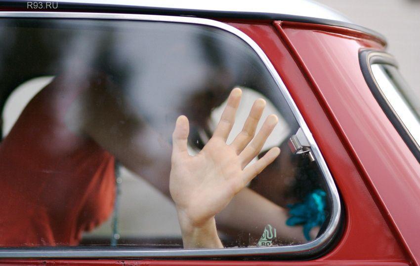 Места в казани для занития сексом в авто