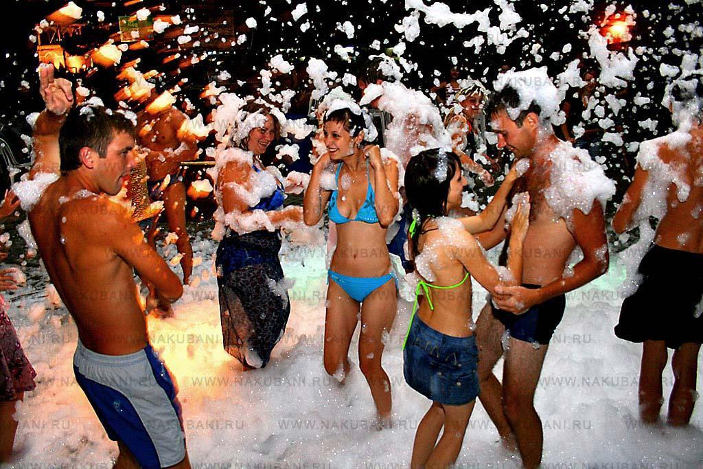 Вечеринки на казантипе фото 558-112