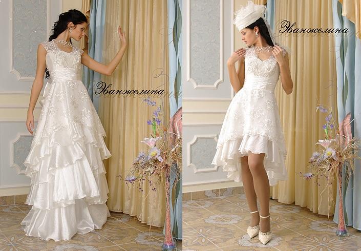 Где купить платье на свадьбу в нижнем новгороде