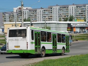 1 июня в Пензе меняется схема движения автобусов.