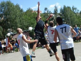 "В Курске снова стартует летняя акция ""Спорт-формула жизни"""