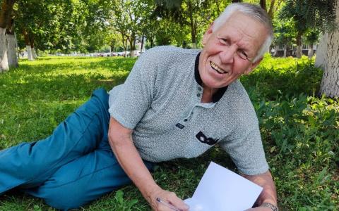 «Я решил попробовать – получилось»: пензенец начал новую жизнь в 50 лет