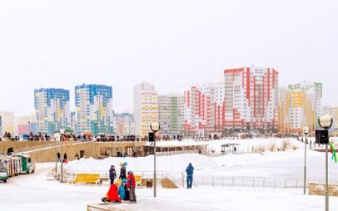 Купить квартиру в Спутнике по акции «20 лет успеха» можно до 31 марта