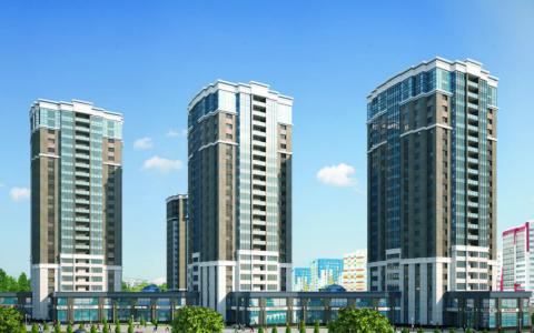 В 2018 году в Спутнике начнется строительство центрального жилого комплекса