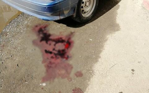 В Арбекове мужчина разбился, упав с восьмого этажа