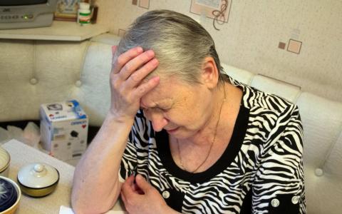 Замерщики окон обманывают пензенских стариков с помощью НЛП