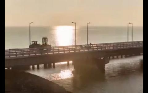Новости мира: Американское СМИ призывает бомбить Крымский мост