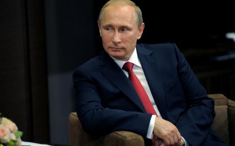 Новости России: Немецкое СМИ назвало Путина «хозяином мировой политической арены»