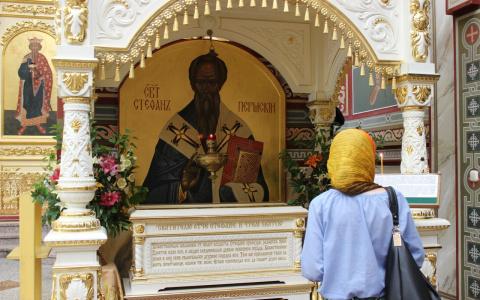 Новости России: Патриарх Кирилл рассказал, как искоренить воровство в стране