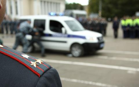 Новости России: Информаторам МВД будут платить вознаграждения