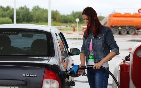 Новости России: Ожидается взлет цен на бензин