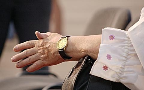 Новости России: Госдума одобрила уголовное наказание за увольнение перед пенсией
