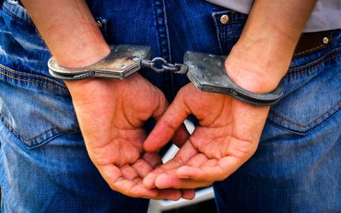 Пензенские полицейские нашли убийцу 31-летнего мужчины