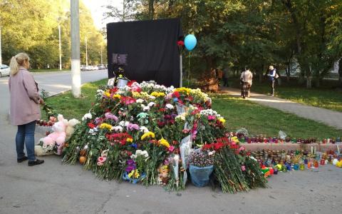 Уроженец Пензы, который живет в Керчи, рассказал об обстановке в городе после трагедии