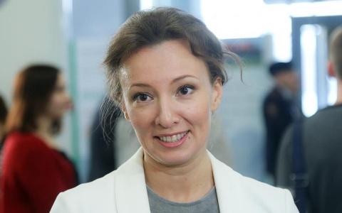 Детский омбудсмен поддержала инициативы Ивана Белозерцева по борьбе с абортами