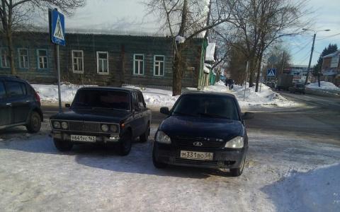 """Жители Пензенской области возмущены: """"на машинах скоро в магазин заезжать будут"""""""