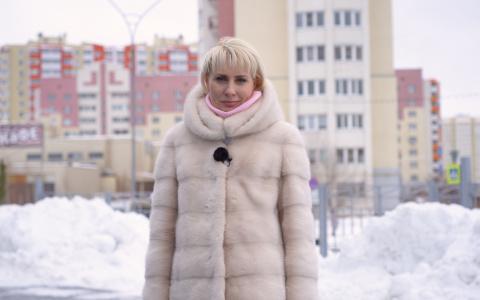 Елена Солдатова: хочется скорее увидеть, каким станет Спутник