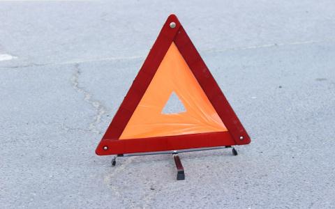«Врезался и уехал»: в Пензенской области виновник ДТП скрылся с места аварии