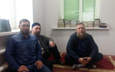 Голодовка пензенских имамов может закончиться трагически
