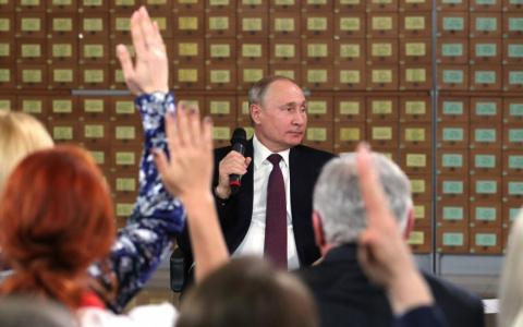 """""""Страшилки"""" для бюджета: получение гражданства России украинцами за 100 миллиардов"""