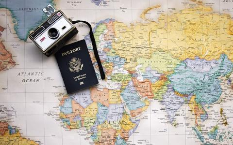 О чем нельзя забывать, отправляясь в путешествие?