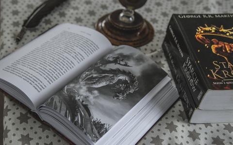 """Дайнерис или Арья: готовы ли пензенцы назвать детей именами героев """"Игры престолов""""?"""