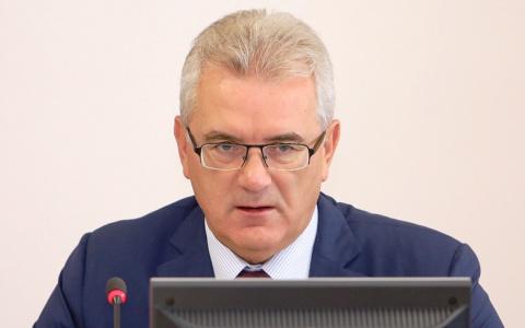 «Прошу воздержаться от преждевременных выводов»: губернатор о конфликте в Чемодановке