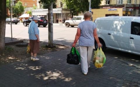 Голодает вся страна: доклад Роспотребнадзора шокировал пензенцев
