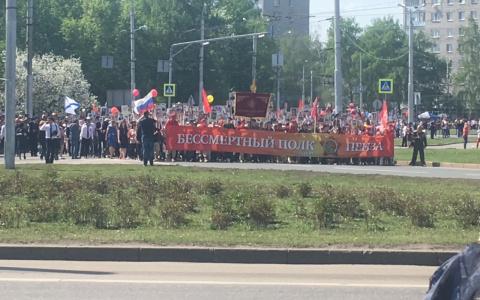 """В следующем году в Пензе на День Победы пройдет колонна """"Медсанбат"""""""