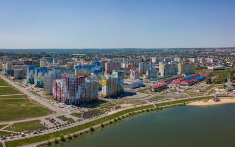 В Спутнике состоится плановое повышение цен на квартиры в строящихся домах
