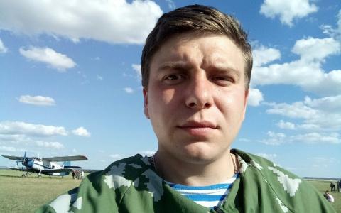 Десантник из Пензы Алексей Порваткин: «Воздушный поток меня развернул, ИЛ растворился в тумане»