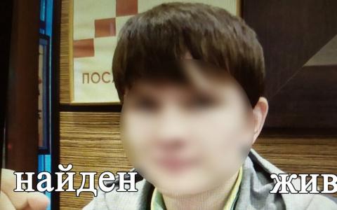 «До родителей не доехал»: появились подробности исчезновения студента Кирилла Кадушкина