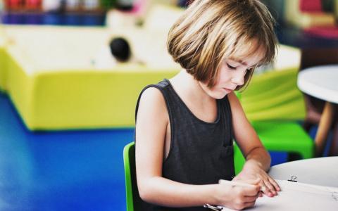 Как раскрыть потенциал ребенка?