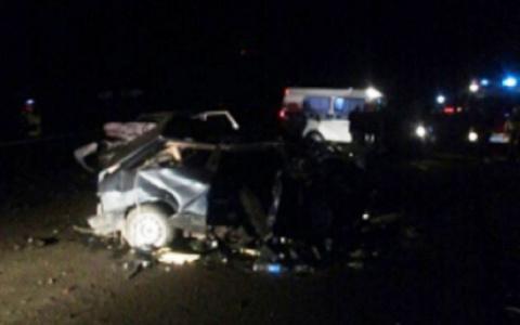 Подробности жуткой аварии, в которой погиб пензенец. Семеро человек госпитализированы