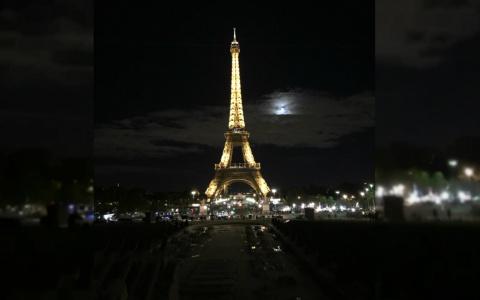 Устриц с лимоном и сыр с плесенью пробую на свой страх и риск: парижская кухня глазами пензенца