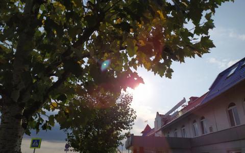 Город Спутник – экологичный район для счастливой жизни