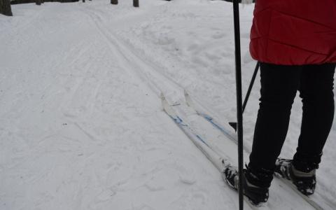 С парковкой и медпунктом: в Пензе появится двухэтажный лыжный стадион