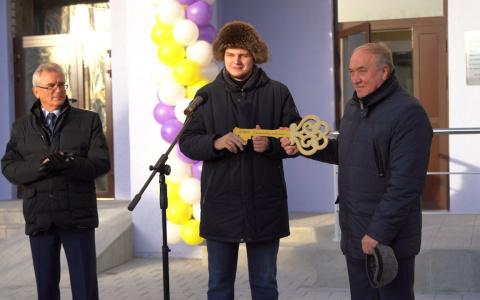 «Термодом» завершил строительные работы в ЖК «Райки»