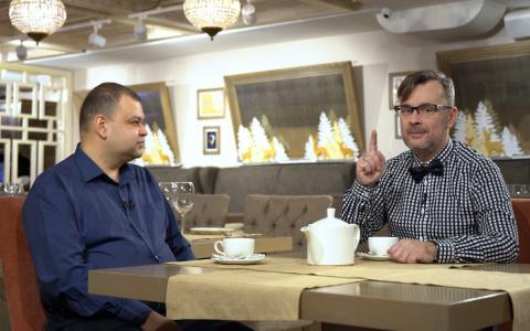 «Город Спутник в лицах»: Максим Прохоров (выпуск 24)