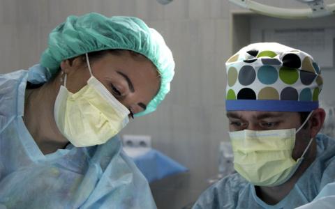 «Над тобою темнота сомкнется»: невероятная история пензячки из медицинской практики