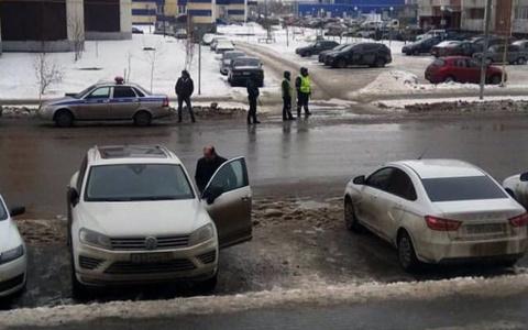 Гололед и снегопады стали для пензенских водителей «проблемой номер один»