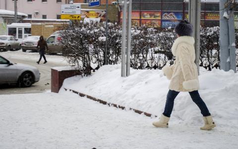 Морозы в 60 градусов: синоптики грозят февральской стужей