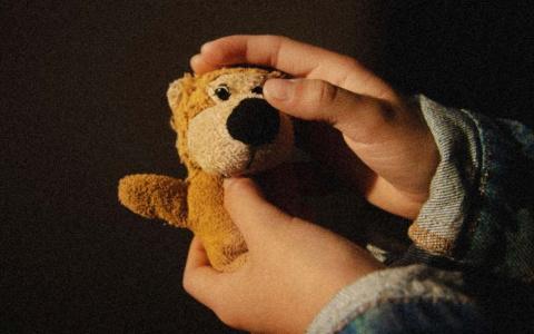 «Эту игрушку ей оставила мама»: пензенцы о падении трехлетней девочки и отца