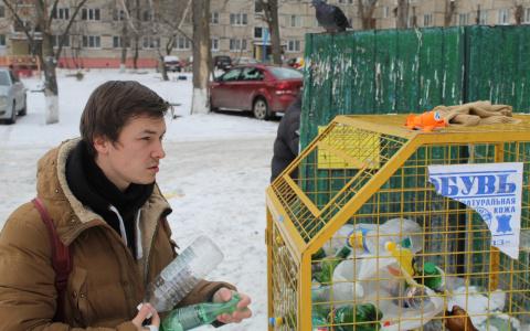 Пензенец рассказал, как помочь всей области, отказавшись от бутылки
