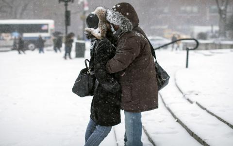 «Умри!»: актрису травят за поцелуй с пензенцем